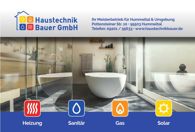 Haustechnik Bauer GmbH