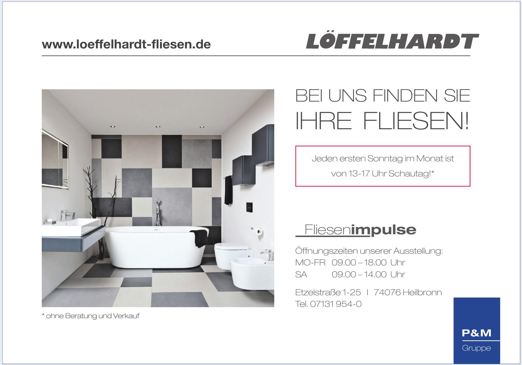 Löffelhardt Fliesen