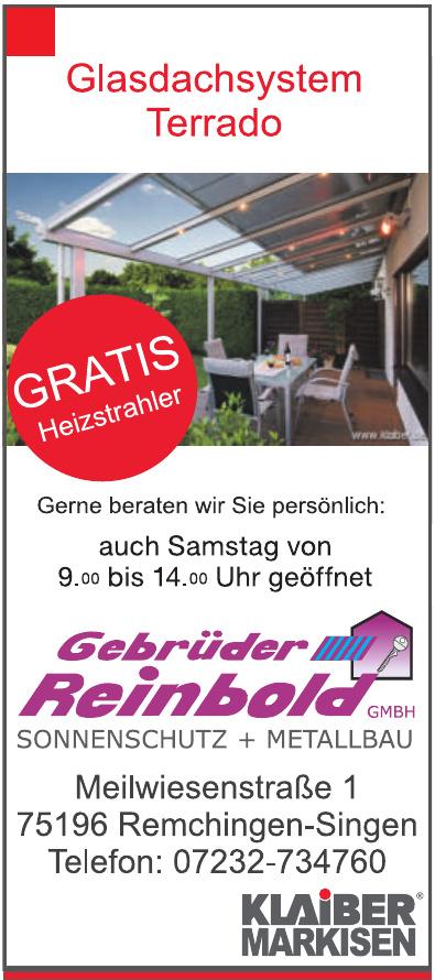 Gebrüder Reinbold GmbH