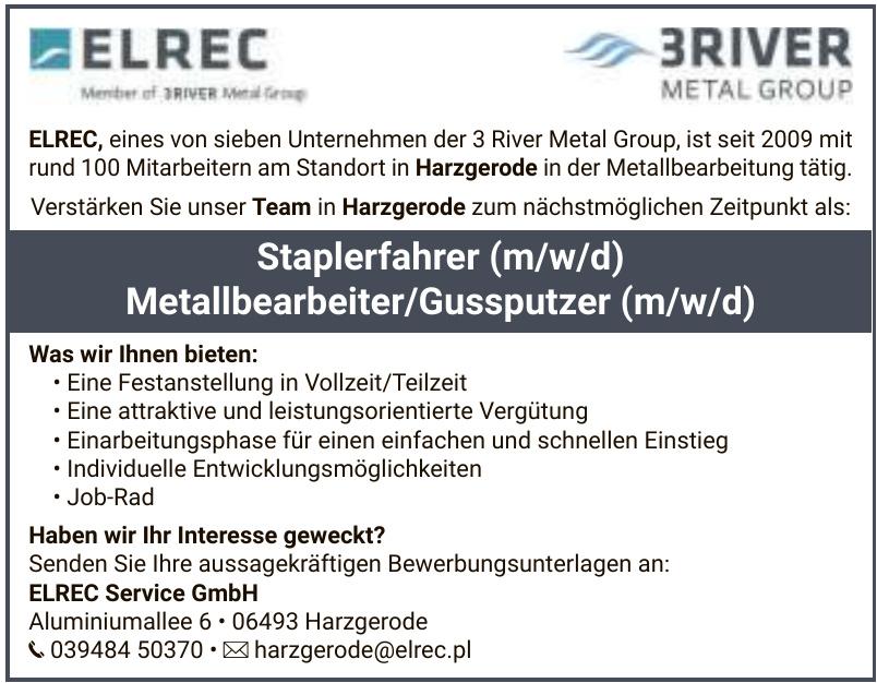 ELREC Service GmbH