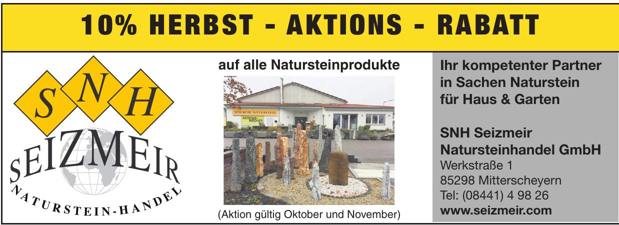 SNH Seizmeir Natursteinhandel GmbH