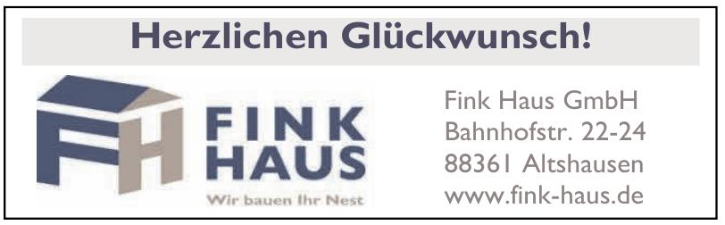 Fink Haus GmbH