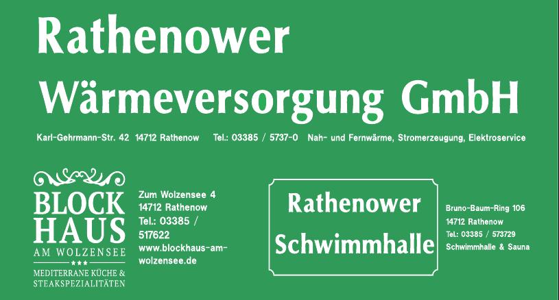 Rathenower Wärmeversorgung GmbH
