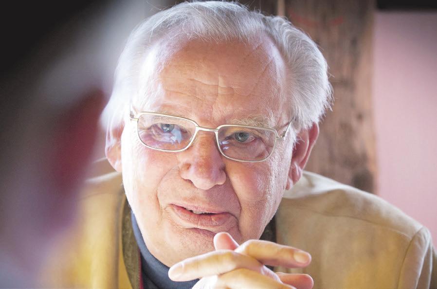 Prof. Dr. Ulrich L. Rohde