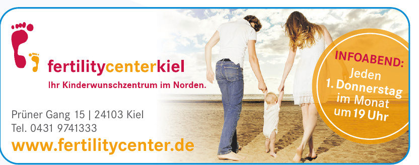 fertility center kiel