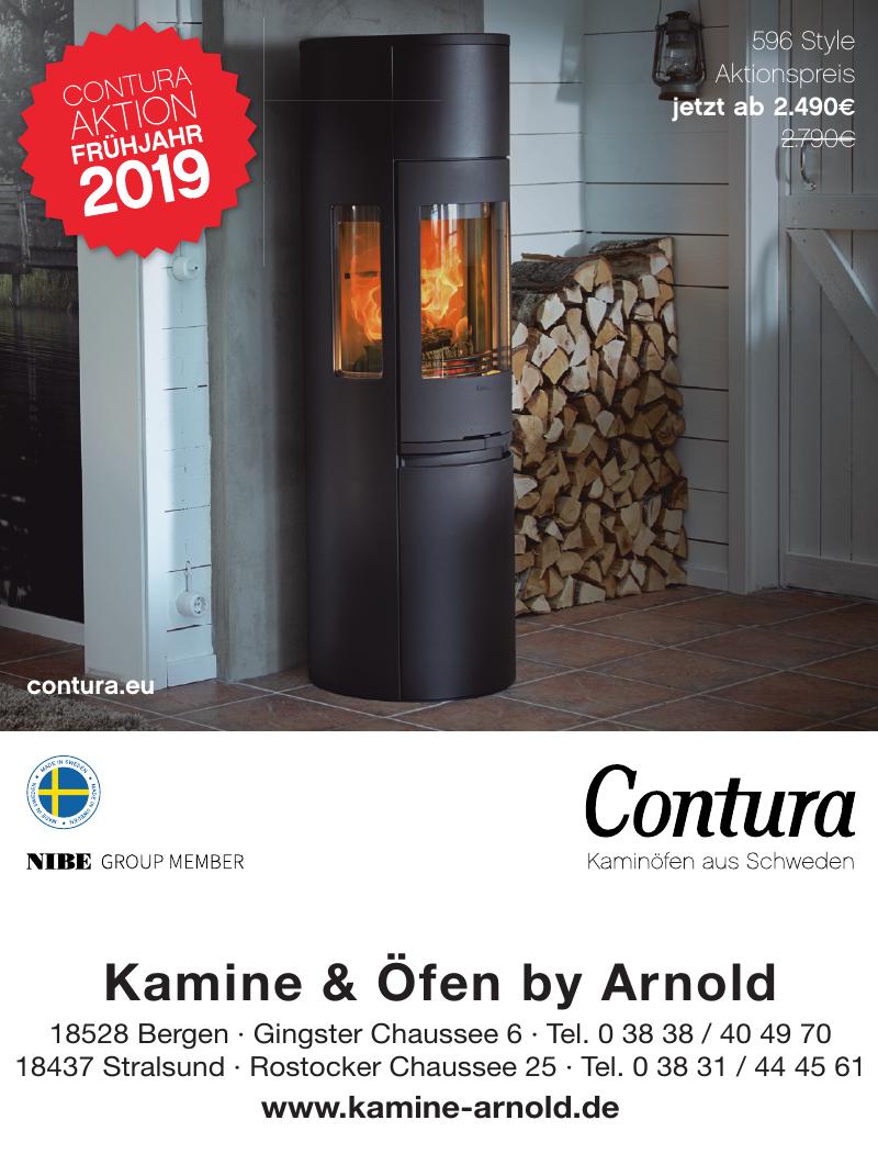 Kamine & Öfen by Arnold