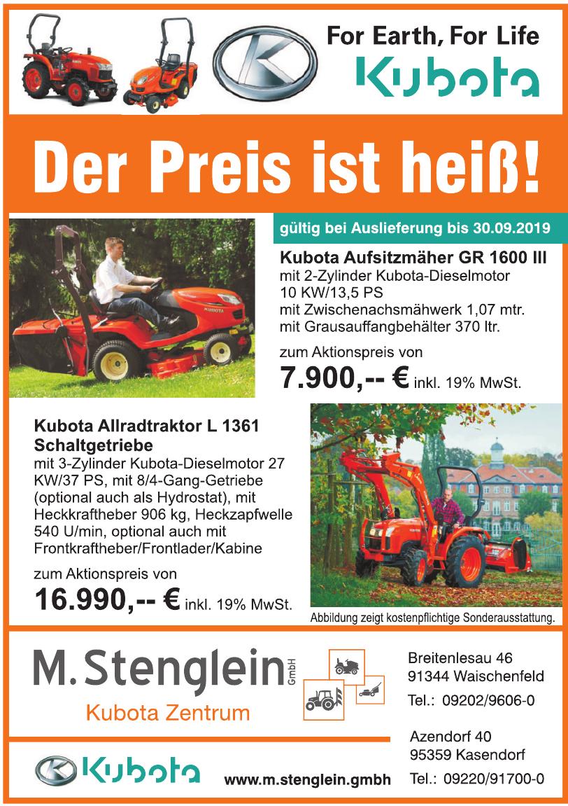 M. Stenglein GmbH