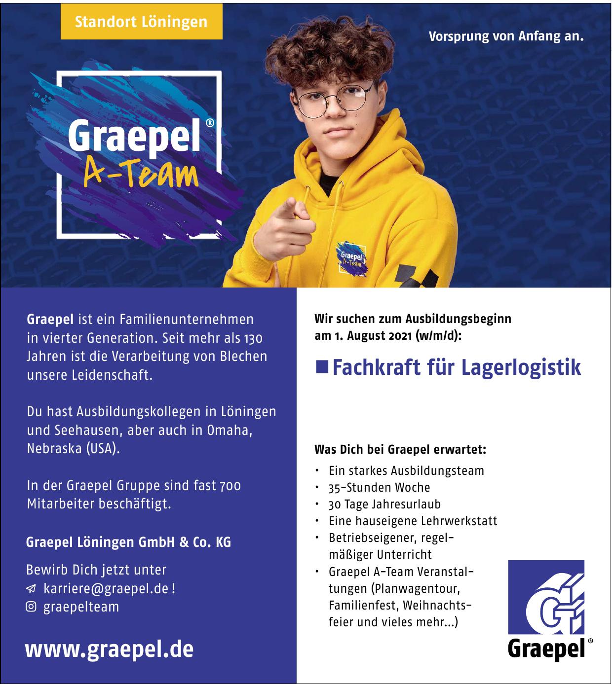 Graepel Löningen GmbH & Co. KG