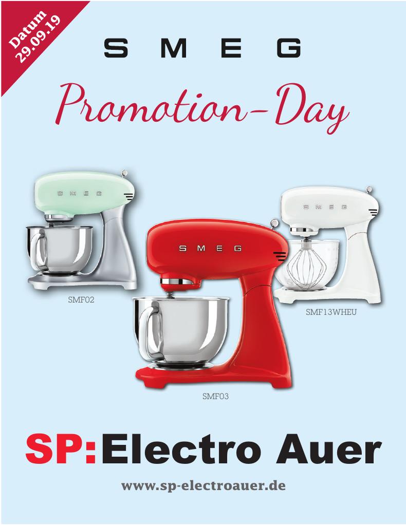 SP Elektro Auer