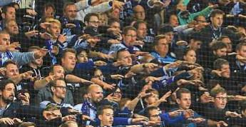 Erc Ingolstadt - Einzug in die Playoffs