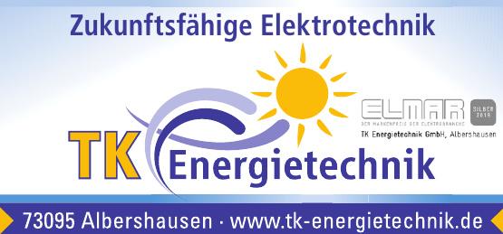 TK Energietechnik