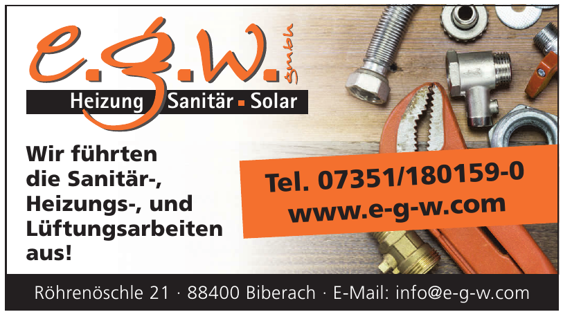 e.g.w. GmbH