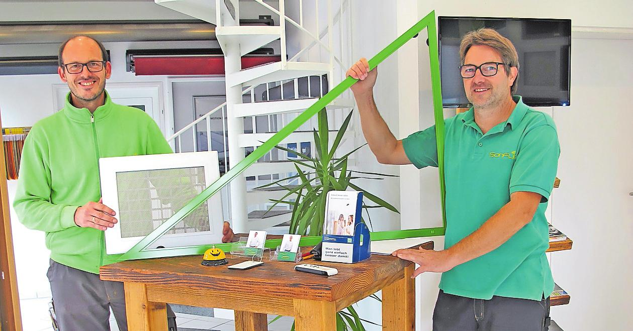 Sonflie: Experten mit zwei Jahrzehnten Erfahrung