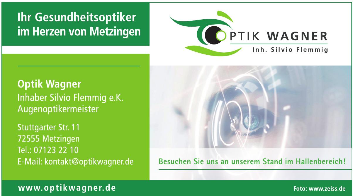 Optik Wagner