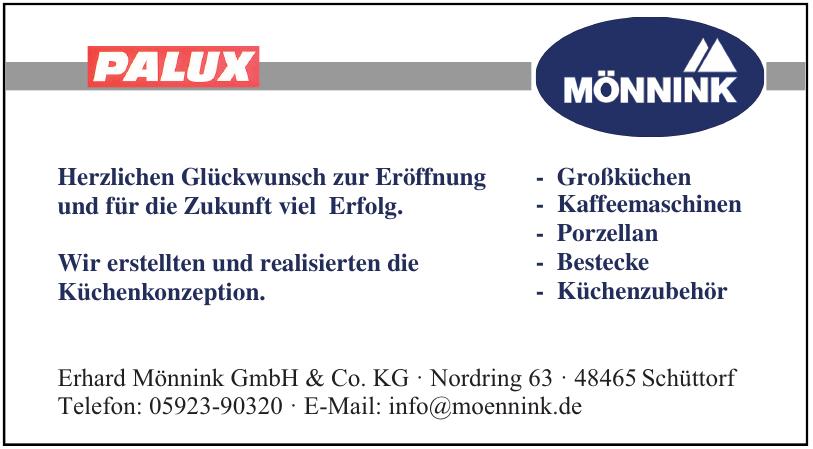 Erhard Mönnink GmbH & Co. KG