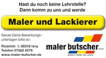 Maler Butscher GmbH