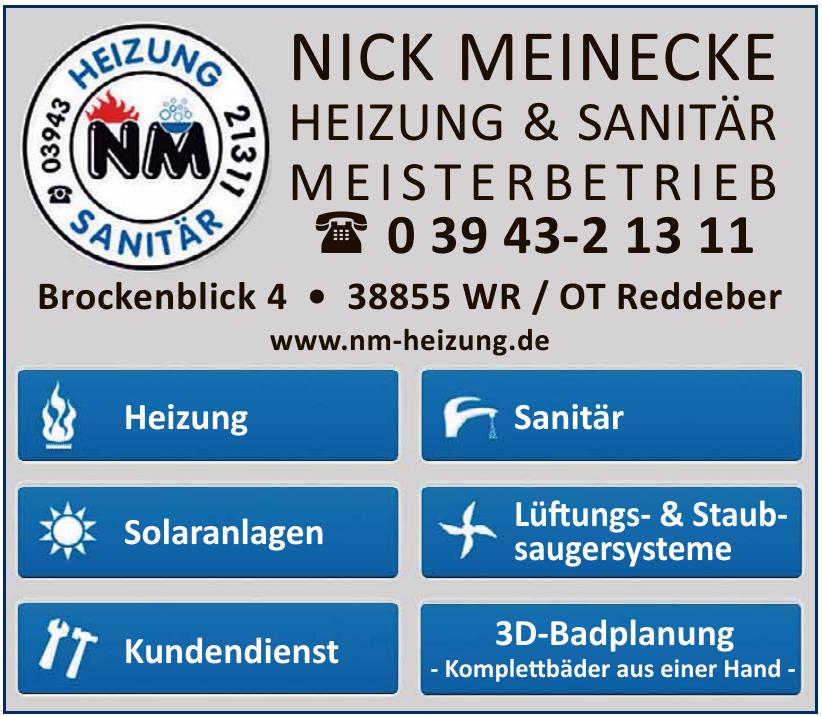 NM Heizung-Sanitär