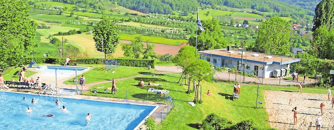 FKK-Familiensportpark Simonsberg Image 1