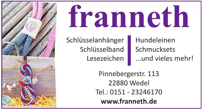 franneth