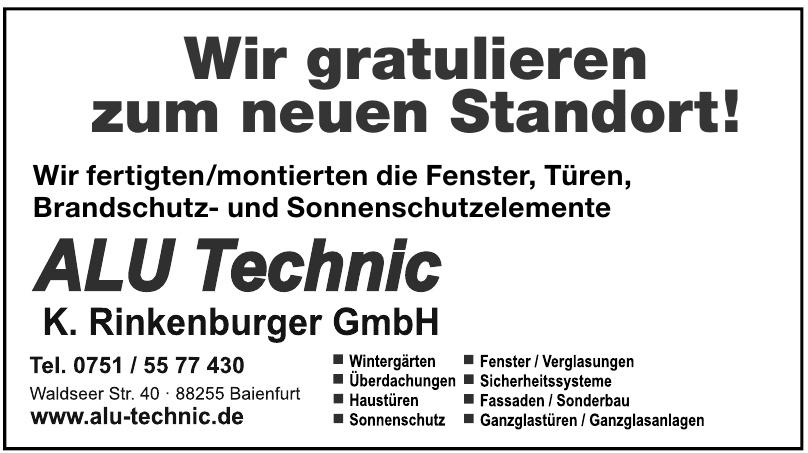 K. Rinkenburger GmbH