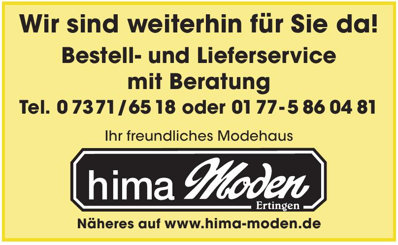 Hima Moden