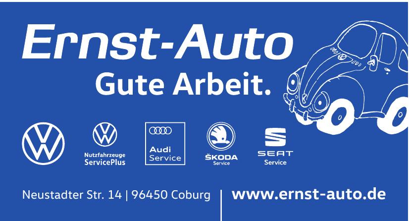 Ernst-Auto