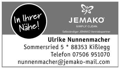 Jemako