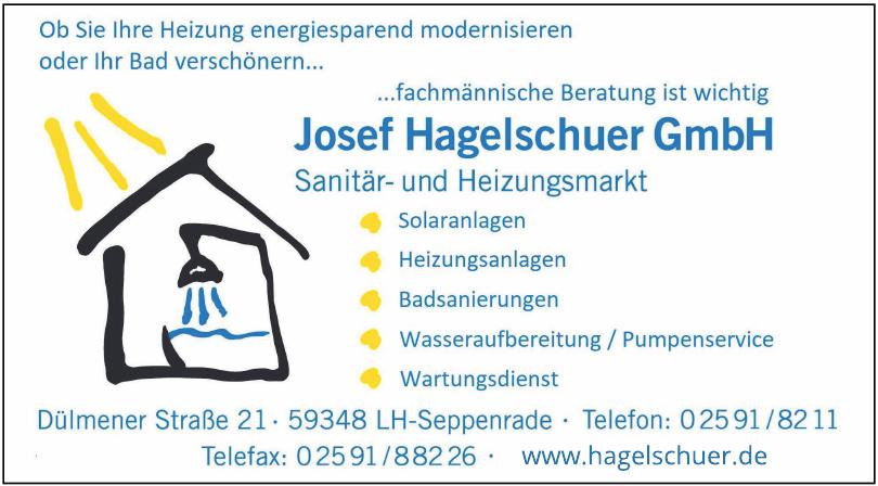 Josef Hagelschuer GmbH