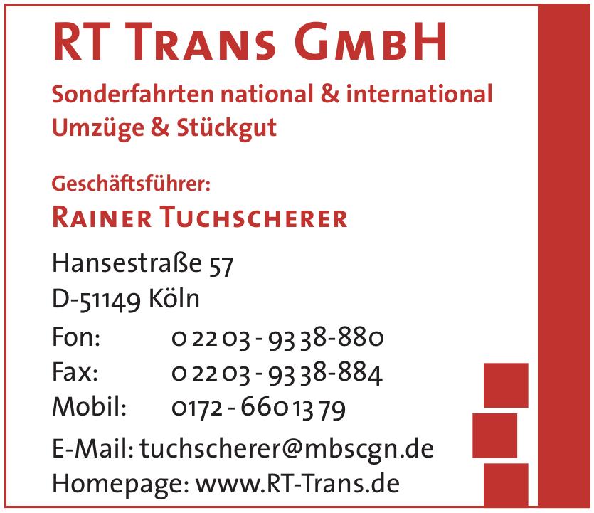 RT Trans GmbH