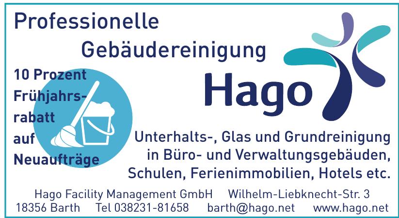 Hago Facility Management GmbH