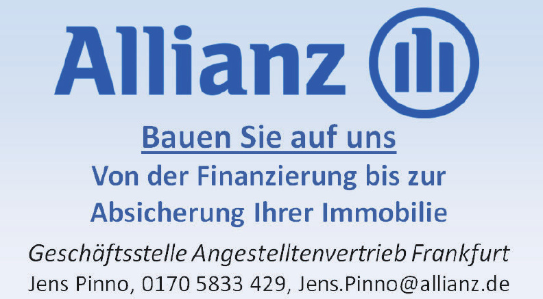 Allianz - Jens Pinno
