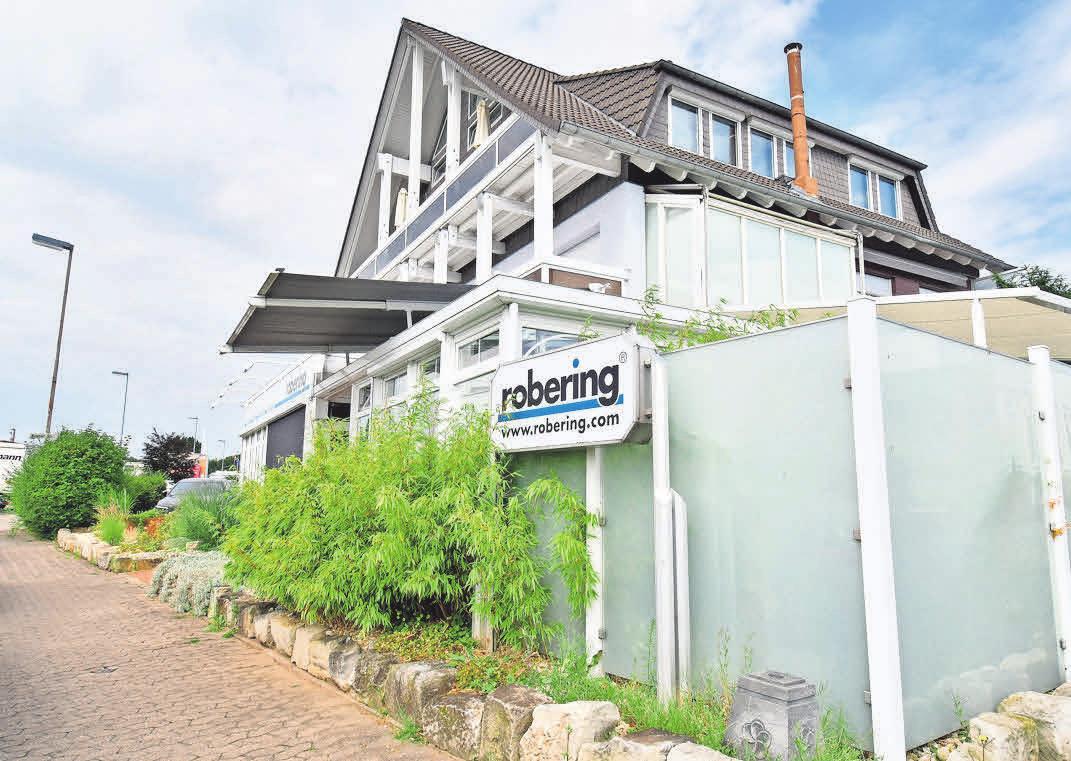 Die Ausstellung am Firmensitz an der Hamburger Straße 2 bietet jede Menge Ideen für ein schönes Zuhause.