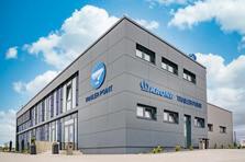 "Krone is ""Best Logistics Brand"" Image 2"