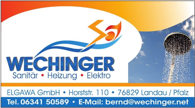 Elgawa GmbH