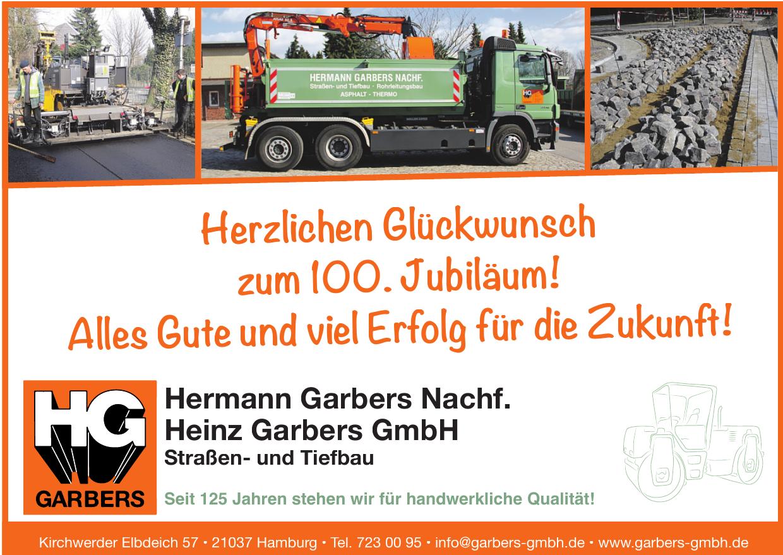 Heinz Garbers GmbH