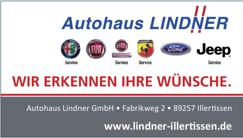 Autohaus Lindner GmbH