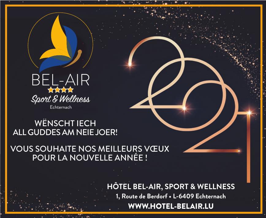Romantik Hotel Bel-Air