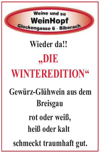 WeinHopf