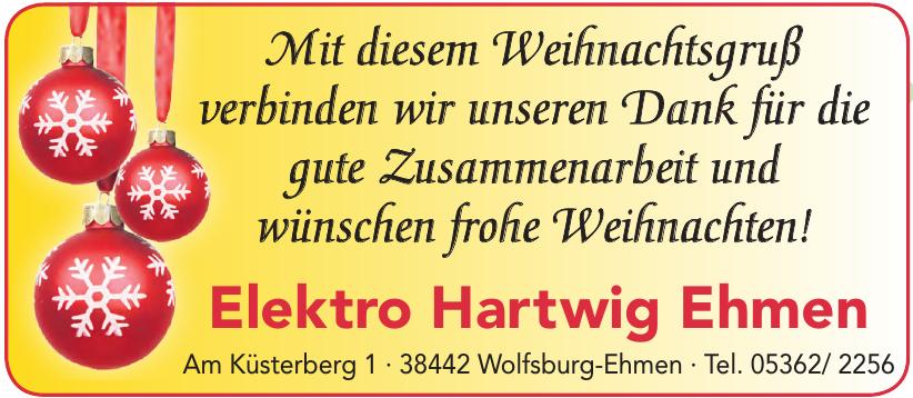 Elektro Hartwig Ehmen
