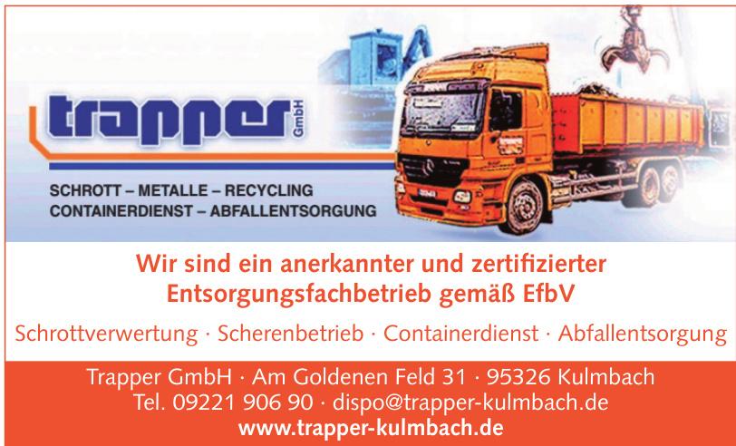 Trapper GmbH