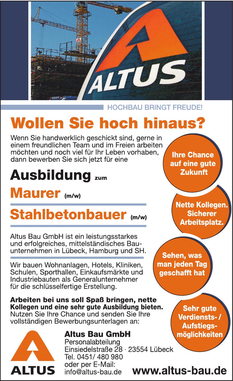 Altus Bau GmbH