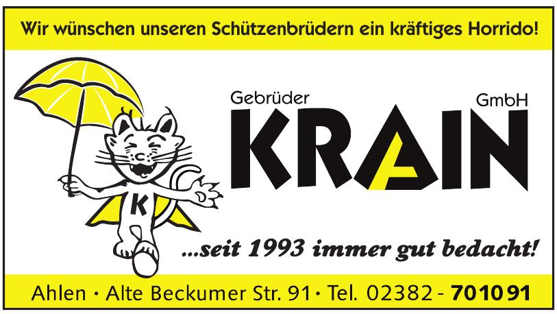 Gebrüder Krain GmbH