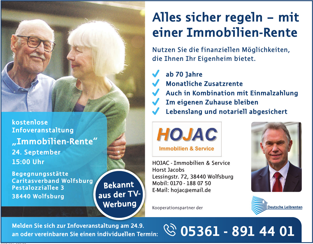 HOJAC - Immobilien & Service