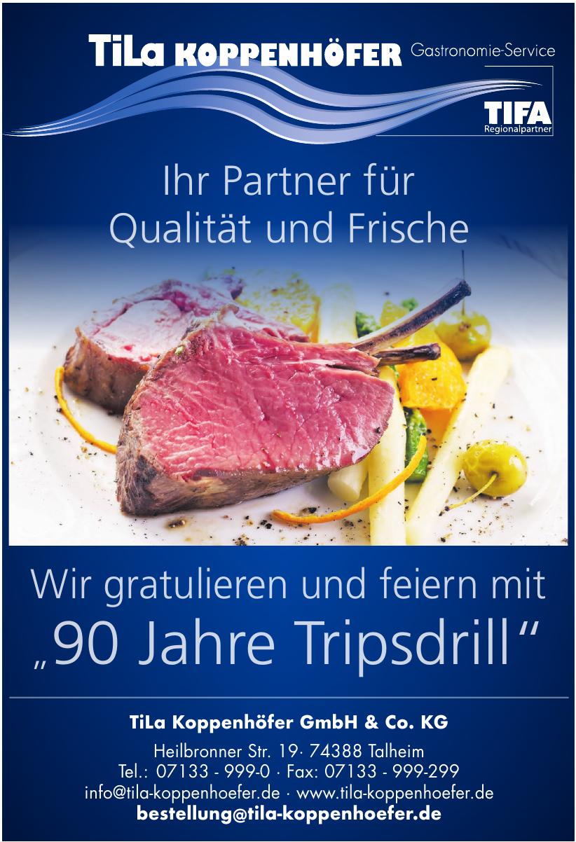 TiLa Koppenhöfer GmbH & Co. KG