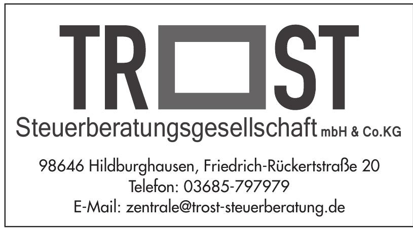 Trost Steuerberatungsgesellschaft mbH & Co.KG