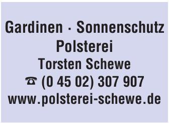 Raumausstattung Torsten Schewe