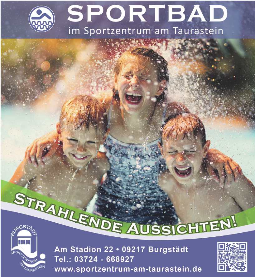 Sportzentrum am Taurastein