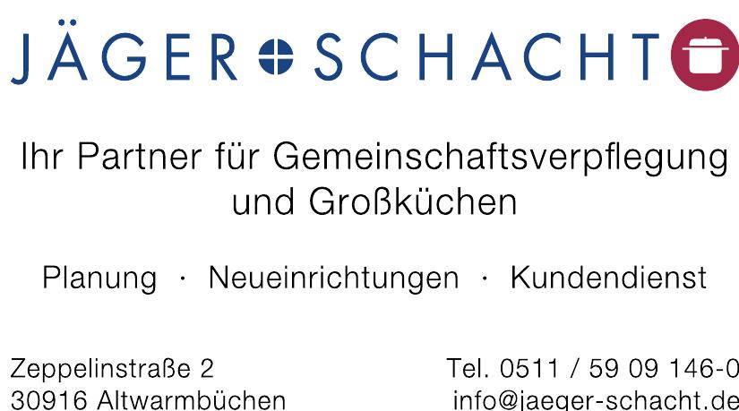 Jäger Schacht