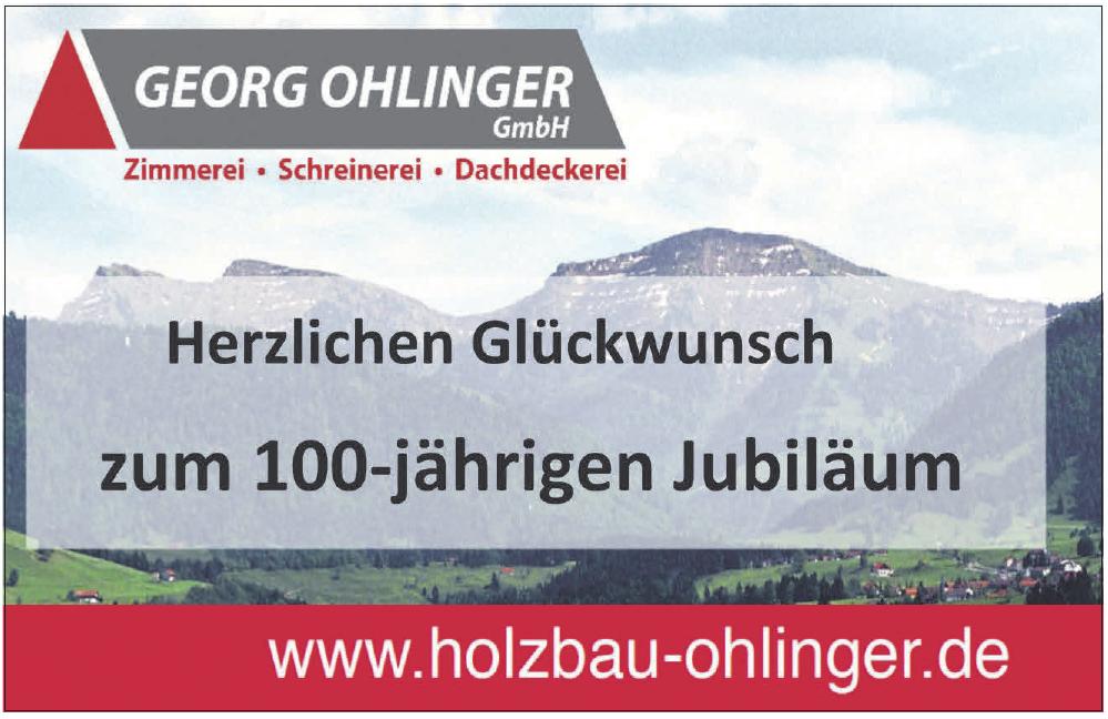 Georg Ohlinger GmbH