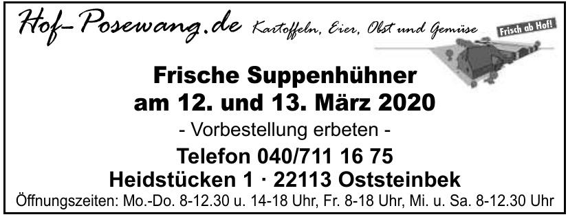 Hof-Posewang.de